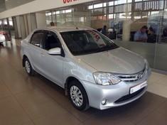 2013 Toyota Etios 1.5 Xs  Limpopo Mokopane_2