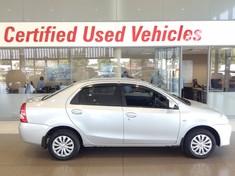 2013 Toyota Etios 1.5 Xs  Limpopo Mokopane_3