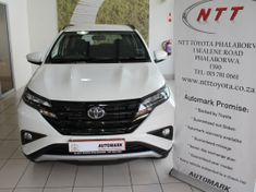 2019 Toyota Rush 1.5 Limpopo Phalaborwa_1