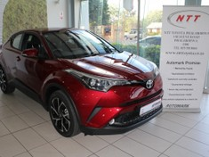 2019 Toyota C-HR 1.2T Plus CVT Limpopo Phalaborwa_0