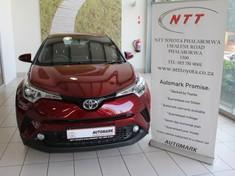 2019 Toyota C-HR 1.2T Plus CVT Limpopo Phalaborwa_1