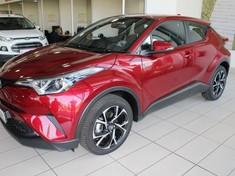 2019 Toyota C-HR 1.2T Plus CVT Limpopo Phalaborwa_3
