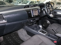 2017 Toyota Hilux 2.8 GD-6 Raider 4X4 Double Cab Bakkie Auto Limpopo Phalaborwa_3