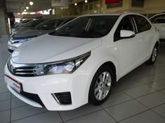 2015 Toyota Corolla 1.3 Prestige Kwazulu Natal Vryheid_0