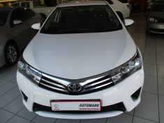 2015 Toyota Corolla 1.3 Prestige Kwazulu Natal Vryheid_1