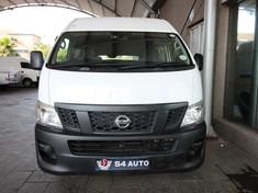 7d38f4e784 2014 Nissan NV350 2.5 16 Seat Gauteng Boksburg