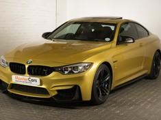 2014 BMW M4 Coupe M-DCT Gauteng Heidelberg_0