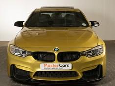 2014 BMW M4 Coupe M-DCT Gauteng Heidelberg_1