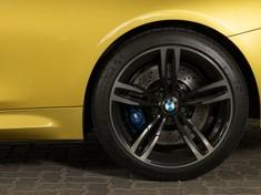 2014 BMW M4 Coupe M-DCT Gauteng Heidelberg_4