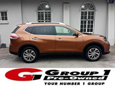 2016 Nissan X-trail 1.6dCi XE (T32) Eastern Cape