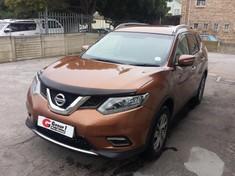 2016 Nissan X-trail 1.6dCi XE T32 Eastern Cape Port Elizabeth_3