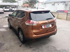 2016 Nissan X-trail 1.6dCi XE T32 Eastern Cape Port Elizabeth_4