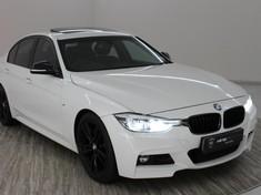 2016 BMW 3 Series 340i M Sport Auto Gauteng