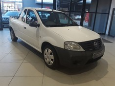 2012 Nissan NP200 1.6  A/c Safety Pack P/u S/c  Free State