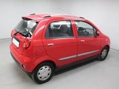 2010 Chevrolet Spark Lite Ls 5dr  Western Cape Cape Town_1