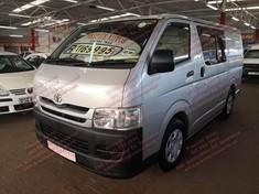 3bc6ae8f62 2009 Toyota Quantum Call Sam 081 707 3443 Western Cape Goodwood