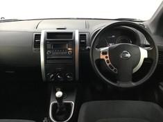 2013 Nissan X-trail 2.0 4x2 Xe r79r85  Gauteng Centurion_2