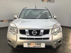 2013 Nissan X-trail 2.0 4x2 Xe r79r85  Gauteng Centurion_3