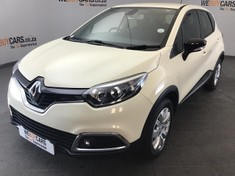 2015 Renault Captur 900T expression 5-Door (66KW) Gauteng