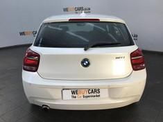 2012 BMW 1 Series 118i 5dr At f20  Gauteng Centurion_1