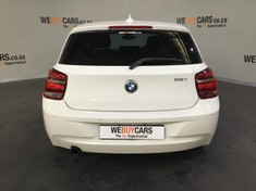 2012 BMW 1 Series 116i 5dr f20  Western Cape Cape Town_1