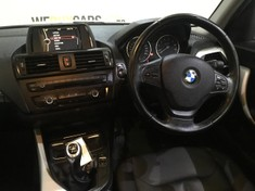 2012 BMW 1 Series 116i 5dr f20  Western Cape Cape Town_2