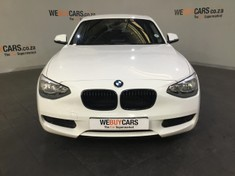2012 BMW 1 Series 116i 5dr f20  Western Cape Cape Town_3