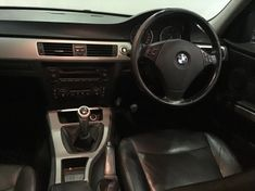 2006 BMW 3 Series 320i e90  Kwazulu Natal Durban_2