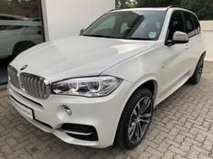 2015 BMW X5 M50d Gauteng