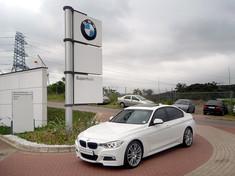 2015 BMW 3 Series 320D M Sport Auto Kwazulu Natal Durban_0