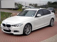 2015 BMW 3 Series 320D M Sport Auto Kwazulu Natal Durban_3