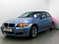 2011 BMW 3 Series 320i A/t (e90)  Kwazulu Natal