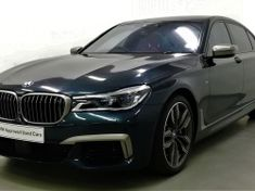 2017 BMW 7 Series M760 Li xDRIVE G12 Kwazulu Natal Shelly Beach_4