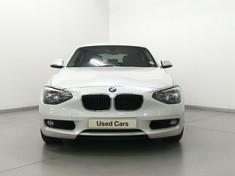 2013 BMW 1 Series 118i 5dr At f20  Kwazulu Natal Shelly Beach_1