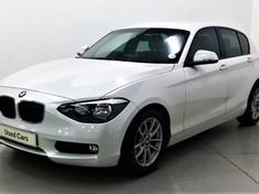 2013 BMW 1 Series 118i 5dr At f20  Kwazulu Natal Shelly Beach_4