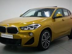 2019 BMW X2 sDRIVE18i M Sport Auto F39 Kwazulu Natal Shelly Beach_0