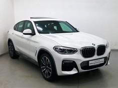 2019 BMW X4 xDRIVE20d M Sport Kwazulu Natal Shelly Beach_2