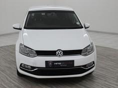 2014 Volkswagen Polo 1.2 TSI Highline 81KW Gauteng Boksburg_4