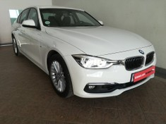 2018 BMW 3 Series 320i Luxury Line Auto Gauteng
