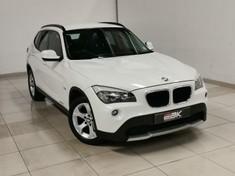 2012 BMW X1 Sdrive20d At  Gauteng Johannesburg_0