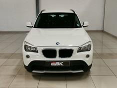 2012 BMW X1 Sdrive20d At  Gauteng Johannesburg_1