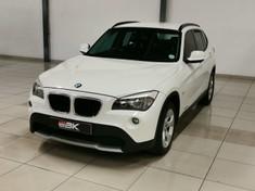 2012 BMW X1 Sdrive20d At  Gauteng Johannesburg_2