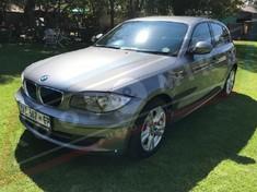 2010 BMW 1 Series 120i e87  Gauteng Vanderbijlpark_0