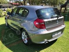 2010 BMW 1 Series 120i e87  Gauteng Vanderbijlpark_3
