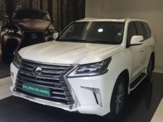 2019 Lexus LX 5.7 V8 Gauteng