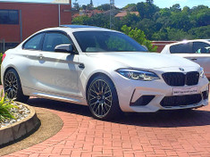 2019 BMW M2 Coupe M-DCT Competition F87 Kwazulu Natal Durban_1