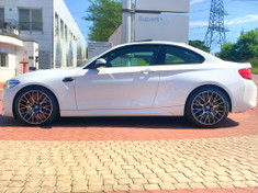 2019 BMW M2 Coupe M-DCT Competition F87 Kwazulu Natal Durban_4