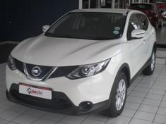 2017 Nissan Qashqai 1.2T Acenta CVT Gauteng