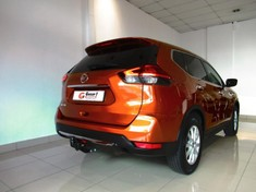 2018 Nissan X-Trail 1.6dCi Visia 7S Western Cape Kuils River_2