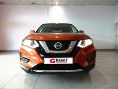 2018 Nissan X-Trail 1.6dCi Visia 7S Western Cape Kuils River_3